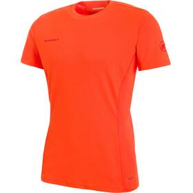 Mammut Sertig T-Shirt Men dark orange-dark orange